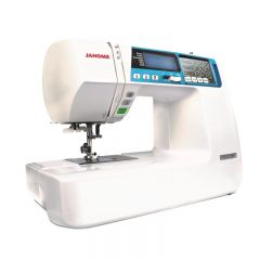 Janome 4120QDC Quilter Decor Computer Sewing Machine