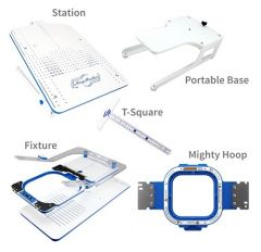 Mighty Hoop 5.5 Inch Starter Kit