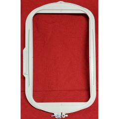 Brother Luminaire 10 5/8 Inch x 16 Inch Embroidery Frame