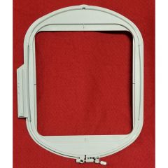 Brother Dream Maker 9 1/2 Inch x 9 1/2 Inch Embroidery Hoop