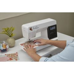 EverSewn Sparrow QE Sewing Machine