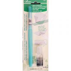 Clover Fabric Folding Pen