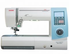 Janome 8900QCPSE Computerized Sewing Machine - Refurbished