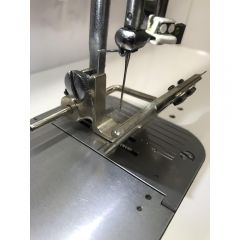 Commercial Sewing Machine Adjustable Tape Foot