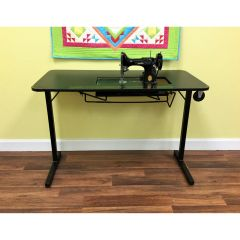 Arrow Sewing Machine Table for Singer 221 Featherweight