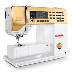Bernina B530 Gold Edition Sewing Machine Limited