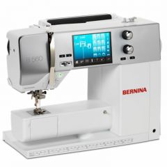 Bernina 560 Sewing and Quilting Machine - Customer Return