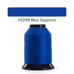 Grace Finesse Quilting Thread Blue Sapphire #3298