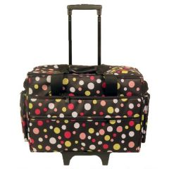 Bluefig Sewing Machine Trolley In Dottie TB19