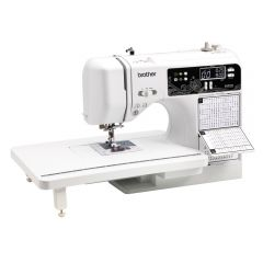 Brother SQ9310 Computerized Sewing Machine