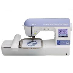 Brother SE1800 Sewing and Embroidery Machine Refurbished