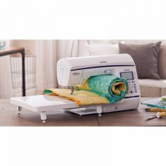 Brother NQ1300PRW Sewing Machine Refurbished