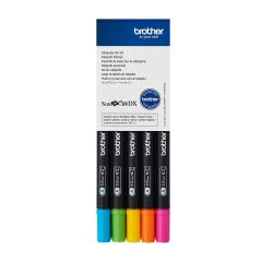 Brother ScanNCut Calligraphy Pen Set CADXCLGPEN3