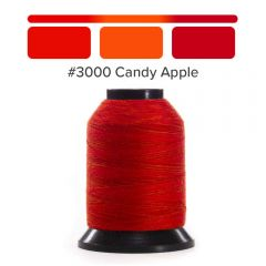 Grace Finesse Quilting Thread Candy Apple #3000