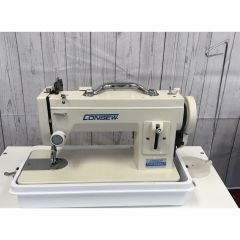 Consew MACP206RL Portable Walking Foot Sewing Machine