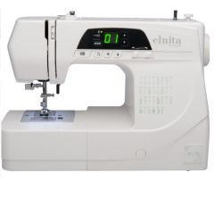 Elna Elnita EC30 Computerized Sewing Machine