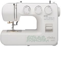 Elna Elnita em16 Sewing Machine