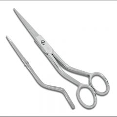 Famore Applique Scissors - Without Bill 6 inch