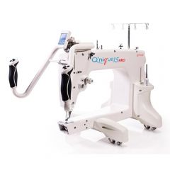 Grace Qnique 15 Pro Longarm Quilting Machine WITH FREE QUILTING FRAME