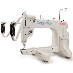 Grace Q'nique 15R Long Arm Quilting Machine Factory Recertified