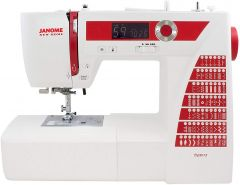 Janome DC2015 Sewing Machine Factory Refurbished