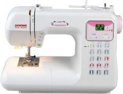 Janome DC4030P Sewing Machine Refurbished