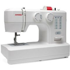 Janome 5812 Sewing Machine Refurbshed