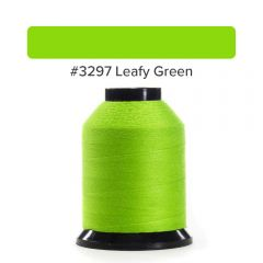 Grace Finesse Quilting Thread Leafy Green #3297