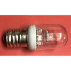 LED Sewing Machine Light Bulb 5/8 Base
