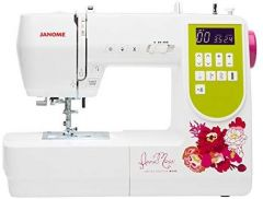Janome AMH M100 Sewing Machine Customer Return