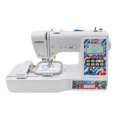 Brother LB5000M Marvel Sewing & Embroidery Machine