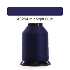 Grace Finesse Quilting Thread Mid-night Blue #3294