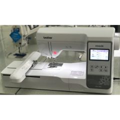 Brother NS1150e Embroidery Machine Recent Trade