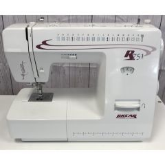 Riccar XR751 Sewing Machine Factory Refurbished