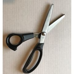 9 Inch Stainless Steel Pinking Shears