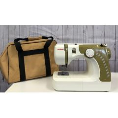 Janome 3125 Sewing Machine Recent Trade