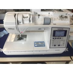 Brother NQ550PRW Sewing Machine Recent Trade