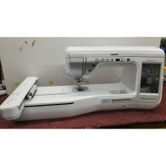 Brother VM5100 Sewing and Embroidery Machine Recent Trade