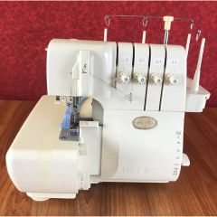 Baby Lock Eclipse Serger Model BLE1 Recent Trade