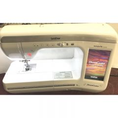 Brother VQ2400 Sewing Machine Refurbished