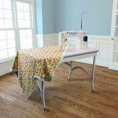Grace Qnique 15M Longarm Sit Down Quilting Machine