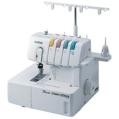 Brother 2340CV Cover Stitch Machine Factory Refurbished