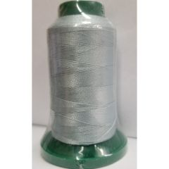 Exquisite Baby Blue Embroidery Thread 6137 - 1000m