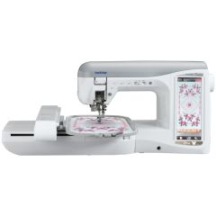 Brother 4500D Sewing and Embroidery Machine