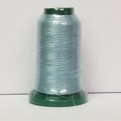 Exquisite Chambray Blue 2 Embroidery Thread 4004 - 5000m