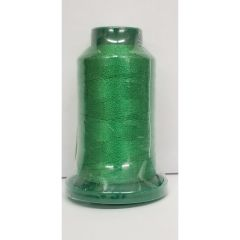 Exquisite Christmas Green Embroidery Thread 777 - 5000m