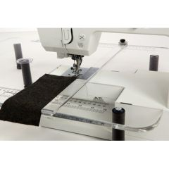 Sew Steady Sew Straight Guide for Junior 11.5 Inch x 15 Inch Table