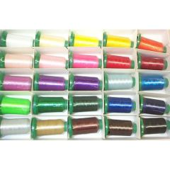 Exquisite Popular Embroidery Thread Set