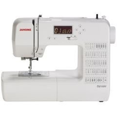 Janome DC1050 Sewing Machine + Bonus Kit
