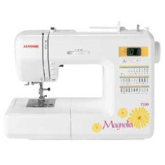 Janome 7330 Sewing Machine Refurbished